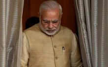 CM takes a dig at PM calls him 'Chowkidar' of criminals