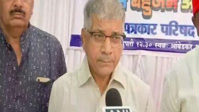 Photo of Will work to defeat Rahul in Wayanad: Prakash Karat