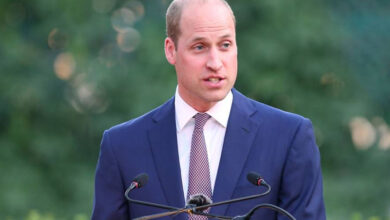 Photo of Mosque massacre: Prince William to visit NZ to honour victims
