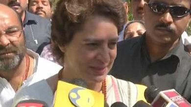 Photo of BJP has dissociated itself from people's issues, says Priyanka Gandhi Vadra
