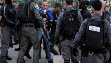 Photo of Amid tensions, Israel detains 2 guards at Al-Aqsa mosque