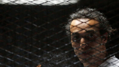 Photo of Egyptian photojournalist freed after over 5 years in prison