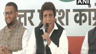 Photo of Congress leaves 7 seats for SP-BSP, RLD in UP, forges alliance with JAP, Mahan Dal