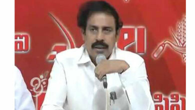 Photo of CPI resents PVP Comment on Special Status to AP
