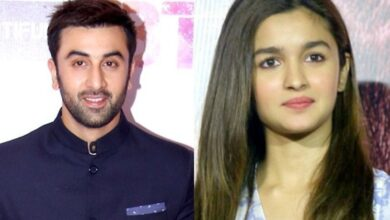 Photo of Ranbir, Alia win big at 64th Filmfare Awards