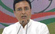 Several surgical strikes executed during UPA: Congress
