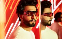 Carrera's New SS19 collection with Ranveer Singh puts summer in the shade