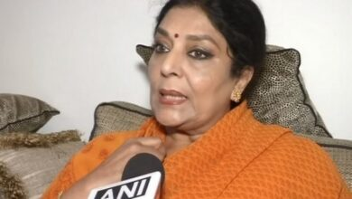 Photo of Vijaya Shanti's remarks on PM Modi 'regrettable', says Renuka Chowdhury