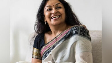 Photo of Sanjeevani founder speaks about not being a 'Below Average Me' on Women's Day