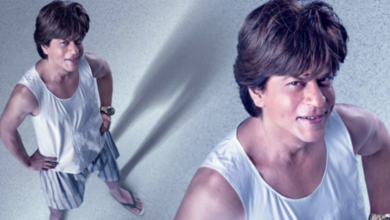 Photo of After 'Zero' fails to win hearts, SRK drops out of this movie as well