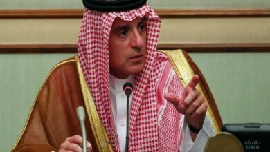 Photo of Saudi Foreign Minister to arrive in Pak today