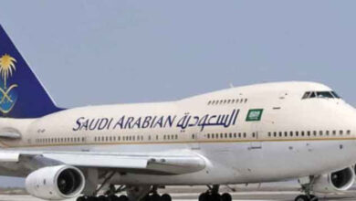 Photo of Saudia told to compensate passenger for flight delay