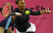 Serena Williams defeats Victoria Azarenka, enters the third round of Paribas Open
