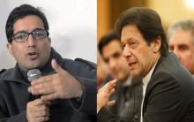 Former IAS officer Shah Faesal terms Imran Khan 'BJP star-campaigner' – Here's what he tweets