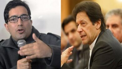 Photo of Former IAS officer Shah Faesal terms Imran Khan 'BJP star-campaigner' – Here's what he tweets