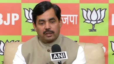 Photo of Trusted 'Chowkidar' Shahnawaz Hussain denied ticket by BJP