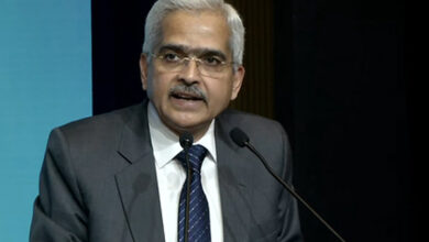 Photo of Clear indication of economy losing traction: RBI Governor