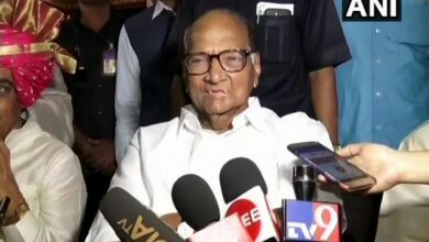 Photo of I will not contest Lok Sabha elections, says NCP chief Sharad Pawar