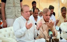 If anything happens to Nawaz, Imran Khan will be responsible: Shehbaz Sharif