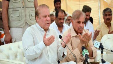Photo of If anything happens to Nawaz, Imran Khan will be responsible: Shehbaz Sharif