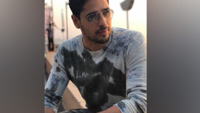 Photo of It's a wrap for Sidharth Malhotra-starrer 'Marjaavaan'