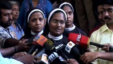 Photo of Witnesses in Kerala nun rape case in extreme fear, says Sister Anupama