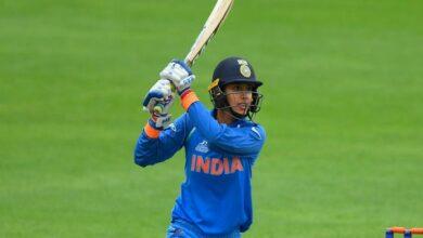 Photo of T20I rankings: Smriti Mandhana attains third position