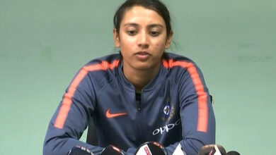 Photo of We don't lack in fast bowling department, says Smriti Mandhana