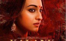 'Kalank': Sonakshi Sinha's Satya 'pure and elegant' , says Karan Johar