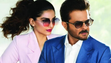 Photo of Sonam and Anil Kapoor: The new faces of Scott Eyewear Spring Summer'19 collection