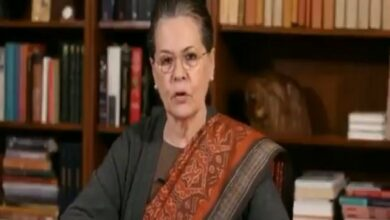 Photo of Karnad fought for freedom of expression: Sonia