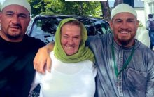 Less than two weeks after NZ attack, rugby star Sonny Bill Williams' mother embraces Islam