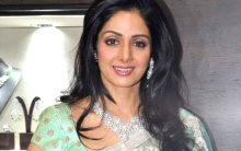 What went behind Sridevi's 'Kaante nahin…'