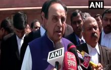 Mediation in Babri Masjid land dispute case is a sterile exercise: Subramanian Swamy