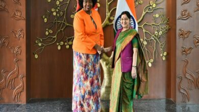 Photo of India, Kenya urges countries to take action against globally proscribed terrorists