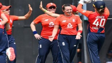 Photo of Cross's last over heroics allow England to whitewash India in T20 series