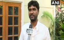 TRS fields 32-year old youngster from Secunderabad to take on BJP, Congress veterans