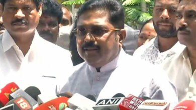 Photo of Dhinakaran's AMMK releases second list of candidates for LS polls