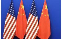 US-China trade talks 'back on track': White House advisor