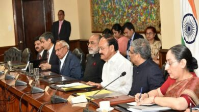 Photo of India, Costa Rica sign two documents during Naidu's visit