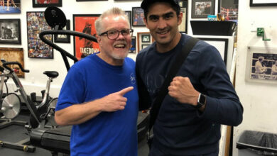 Photo of Vijender Singh to begin new phase with trainer Freddie Roach