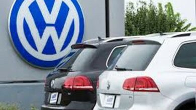 Photo of VW trucks division Traton coasts on stock market launch