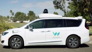 Photo of Waymo to sell laser-based distance measuring sensors