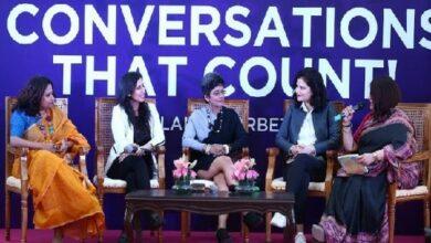 Photo of DLF5 celebrates Womanhood on International Women's Day