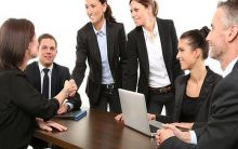 Does 'female leadership trust advantage' give women edge in crisis situation?