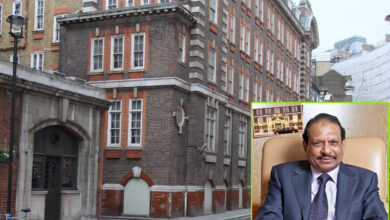 Photo of UAE-based Kerala billionaire Yusuff Ali buys historic Great Scotland Yard