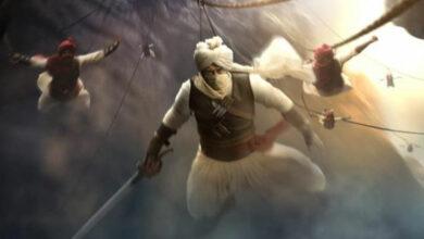 Photo of Ajay Devgn, Saif Ali Khan starrer 'Taanaji: The Unsung Warrior' gets new release date
