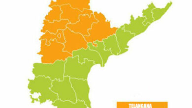 Photo of The poll process begins in both Telugu states