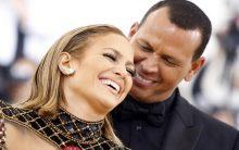 Alex Rodriguez shares heartfelt post for fiance Jennifer Lopez