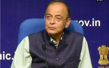 UPA made corruption a cause by holding unprecedented protest: Jaitley on K'taka raids
